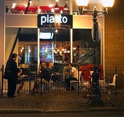 Pizzeria: Piatto Pizzeria + Enoteca Moncton