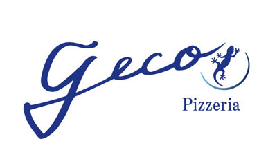 Pizzeria: Pizzeria Geco