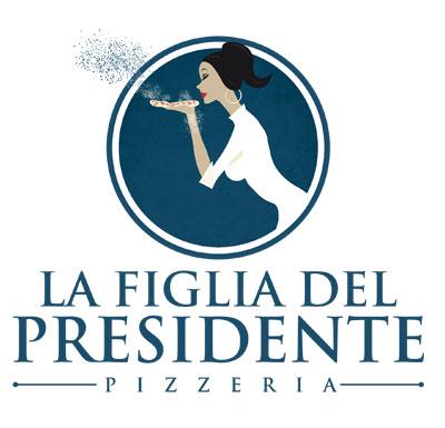Pizzeria: La Figlia del Presidente in Corea