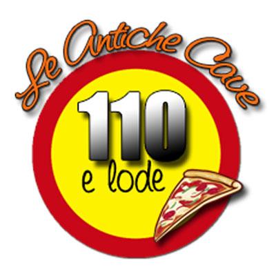 Pizzeria: 110 e Lode