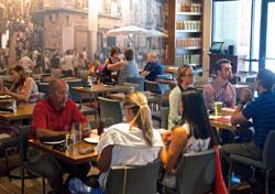 Pizzeria: Pomo Pizzeria Glendale