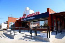 Pizzeria: Cane Rosso Carrollton
