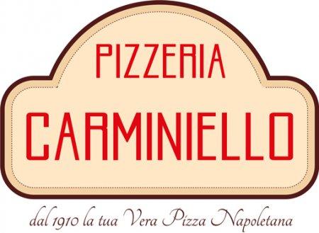 Pizzeria: Pizzeria Carminiello