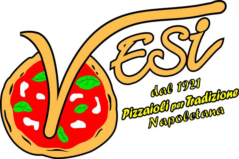 Pizzeria: Pizzeria Vesi