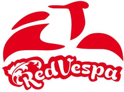 Pizzeria: Red Vespa