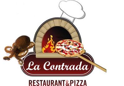 Pizzeria: La Contrada