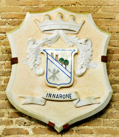 Pizzeria: Innarone