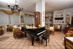 Pizzeria: Antica Trattoria Innarone
