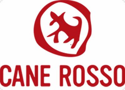 Pizzeria: Cane Rosso Heigths