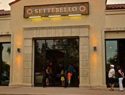 Pizzeria: Settebello Newport