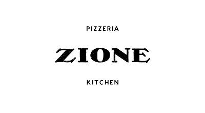 Pizzeria: Zione