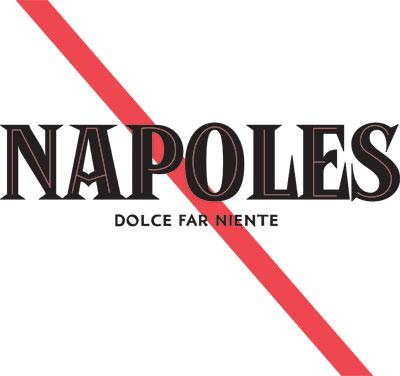 Pizzeria: Napoles