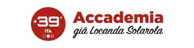 Pizzeria: Locanda Solarola +39 Accademia ITA
