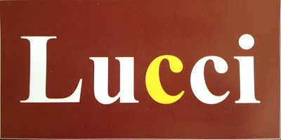 Pizzeria: Pizzeria Lucci