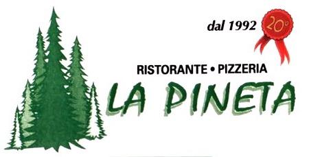 Pizzeria: Ristorante e Pizzeria La Pineta s.a.s.