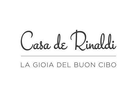 Pizzeria: Casa de Rinaldi