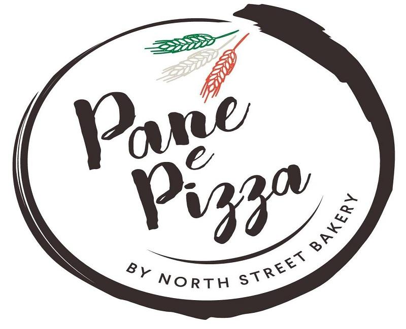 Pizzeria: Pane e Pizza