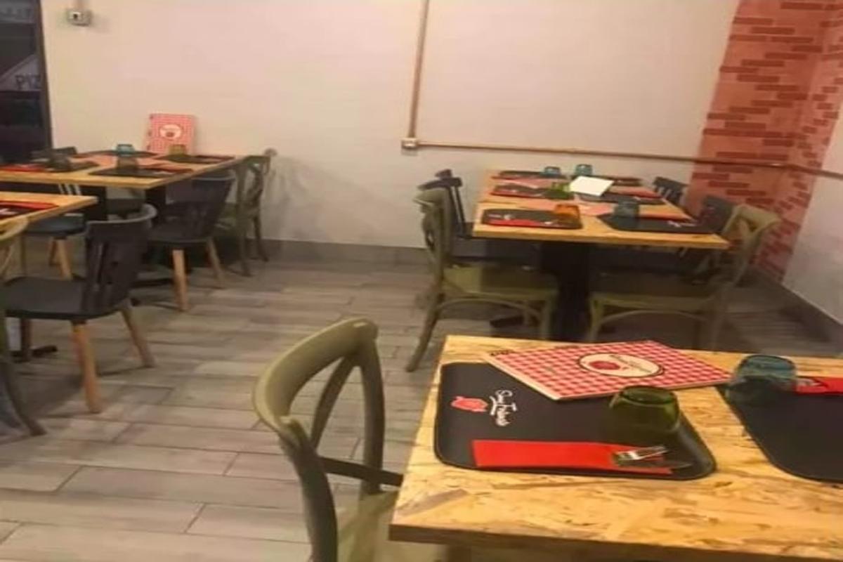Pizzeria: Diaz