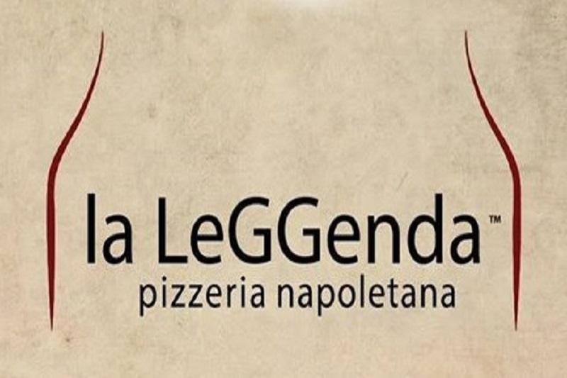 Pizzeria: La Leggenda