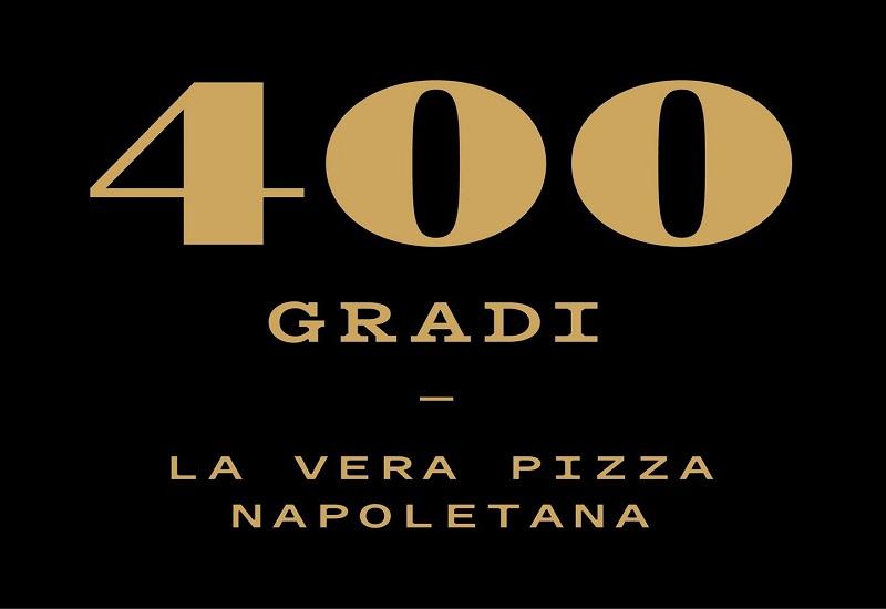 Pizzeria: 400 Gradi