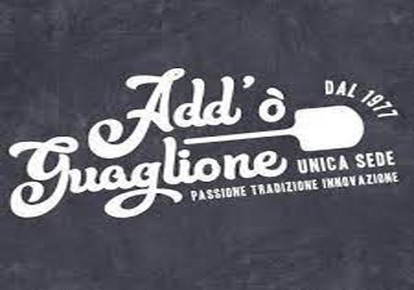 Pizzeria: Add'o Guaglione