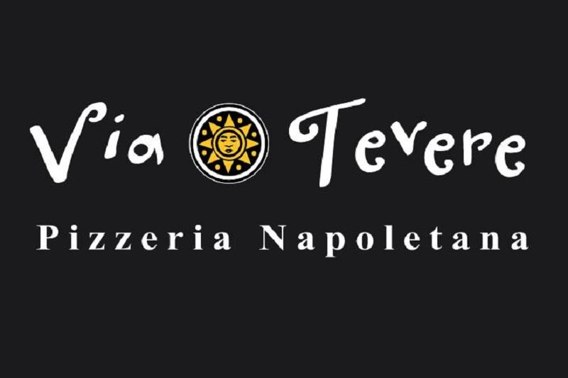 Pizzeria: Via Tevere