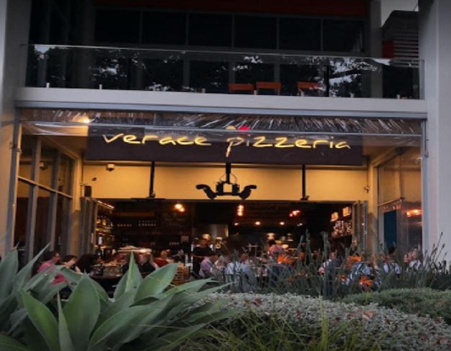 Pizzeria: Verace Pizzeria