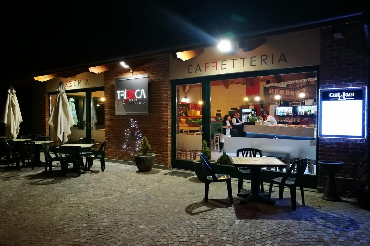 Pizzeria: Tribeca