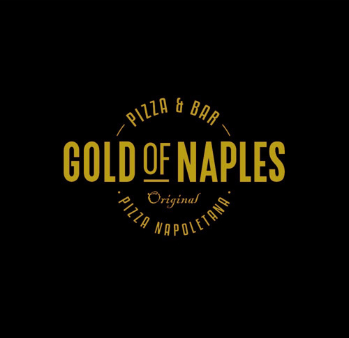 Pizzeria: Gold of Naples