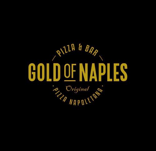 Pizzeria: Gold of Naples