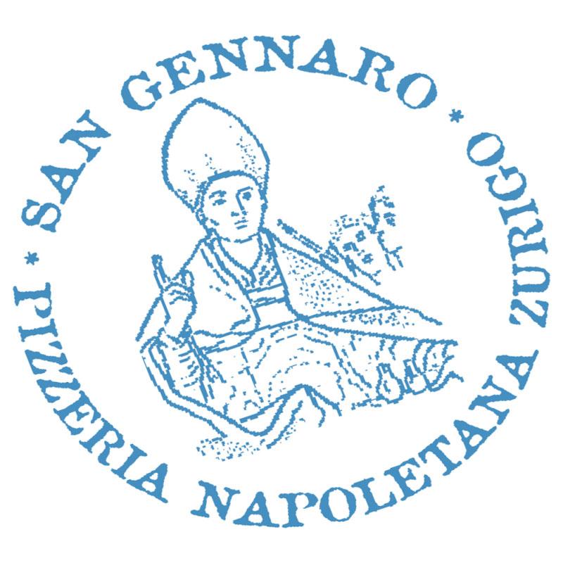 Pizzeria AVPN: San Gennaro