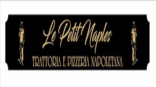 Pizzeria: Le Petit Naples