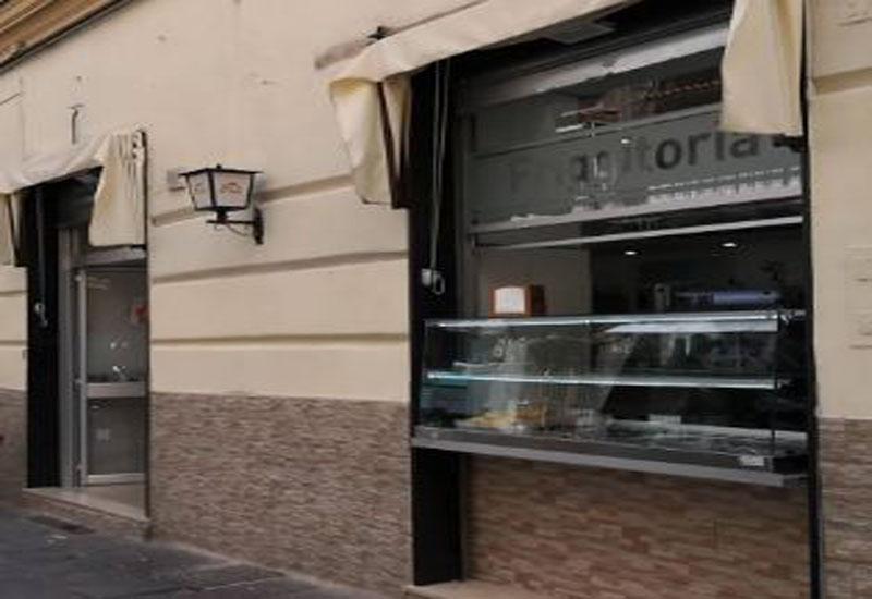 Pizzeria: Pizzeria Del Corso