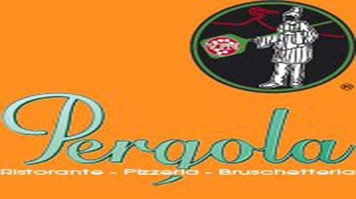 Pizzeria: Pergola
