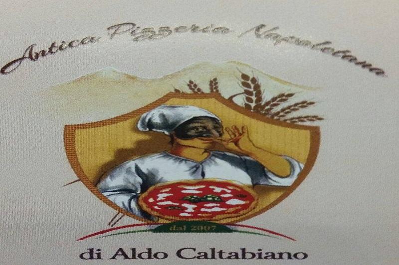Pizzeria: Antica Pizzeria Napoletana