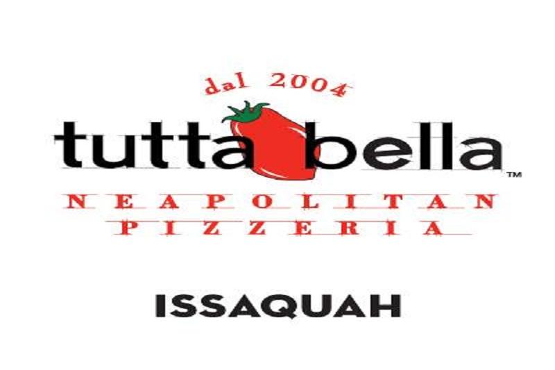 Pizzeria: Tutta Bella (Issaquah)