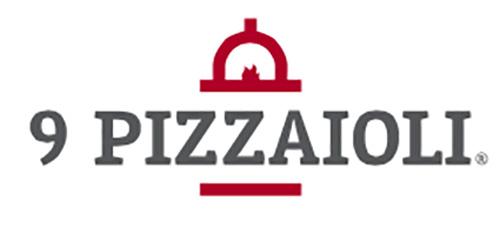 Pizzeria: 9 Pizzaioli