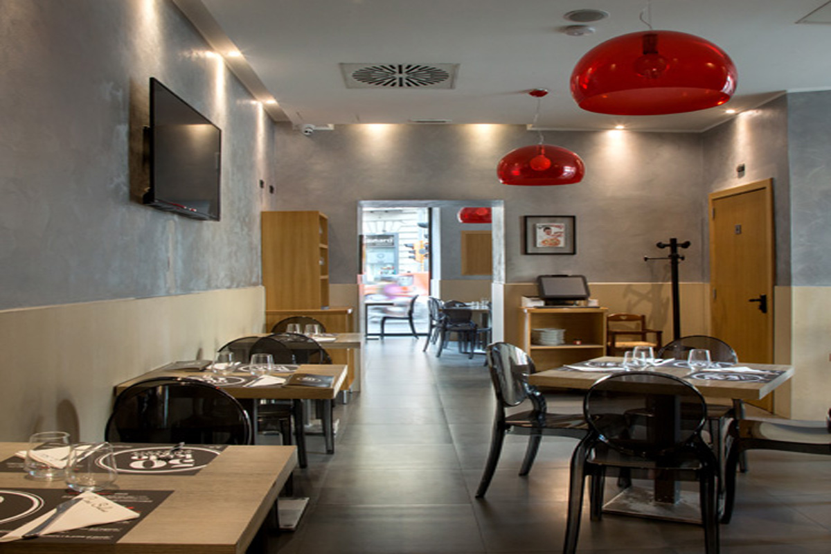 Pizzeria: 50 Kalò di Ciro Salvo