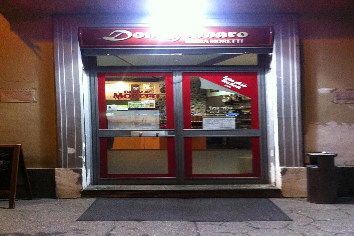 Pizzeria: Don Gennaro