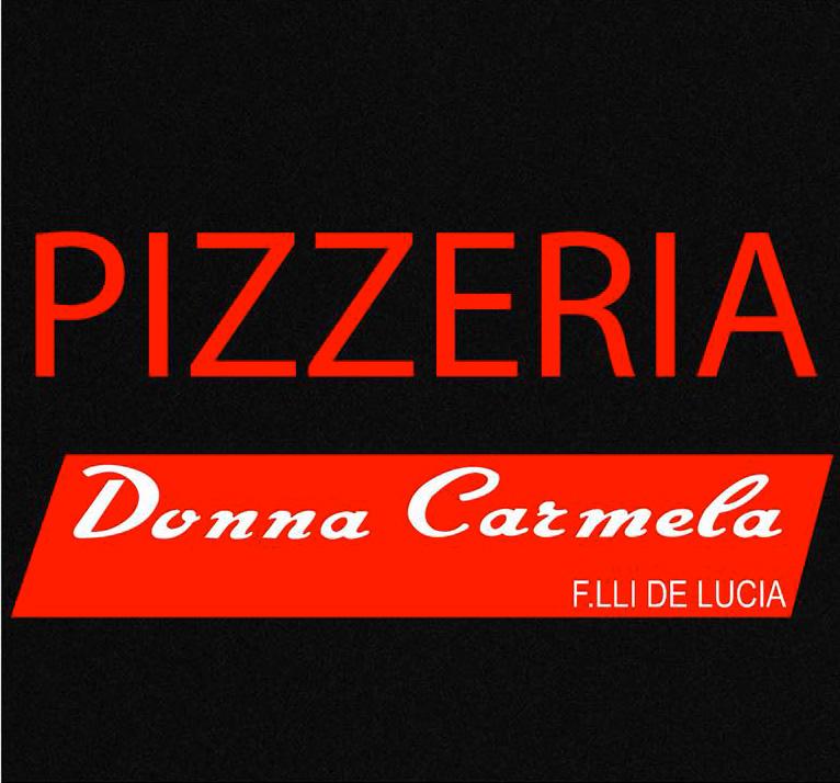 Pizzeria: Donna Carmela F.lli De Lucia