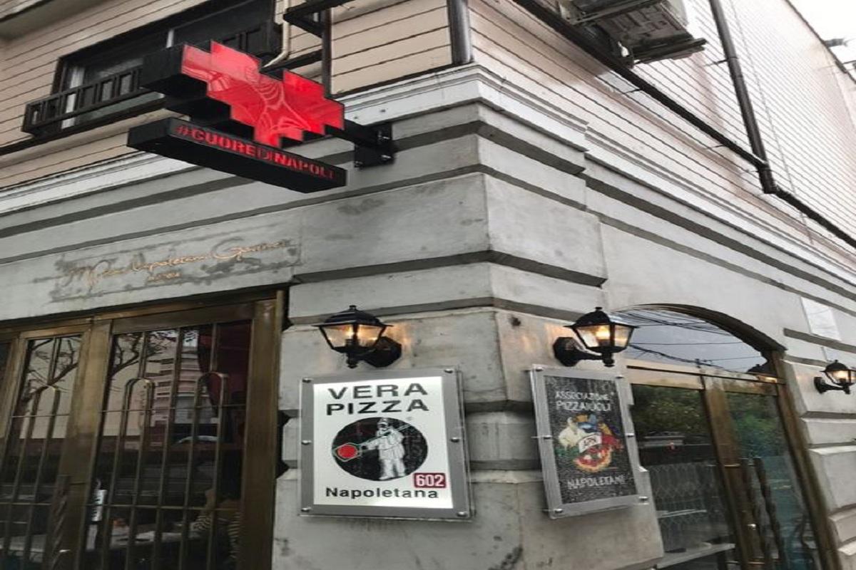 Pizzeria: Pizzeria 99
