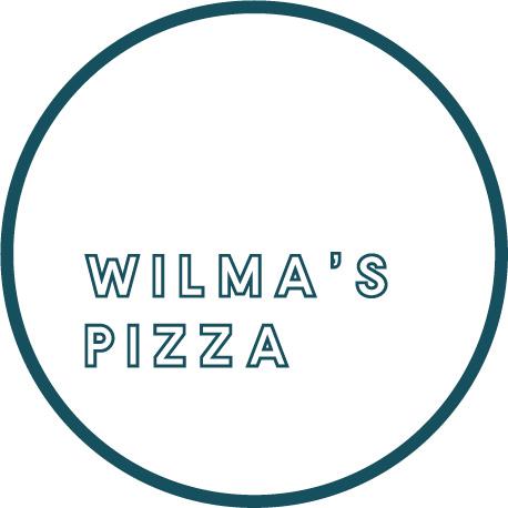 Pizzeria: Wilma's Pizza