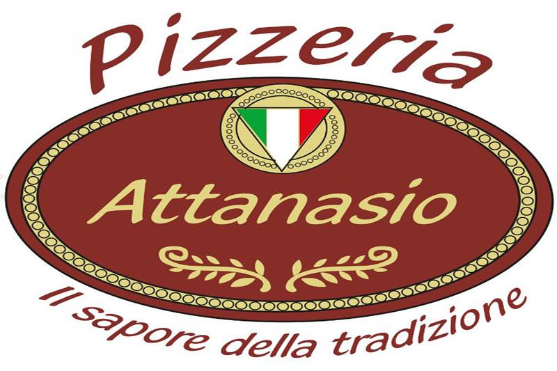 Pizzeria: Pizzeria Attanasio