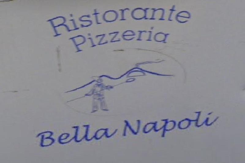Pizzeria: Bella Napoli