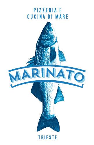 Pizzeria: Marinato by Peperino - Pizzeria e Cucina di mare Trieste