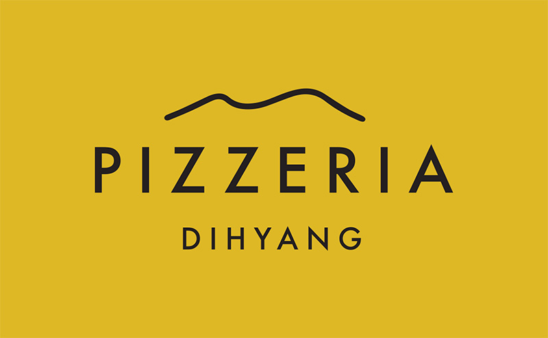 Pizzeria: Pizzeria Dihyang