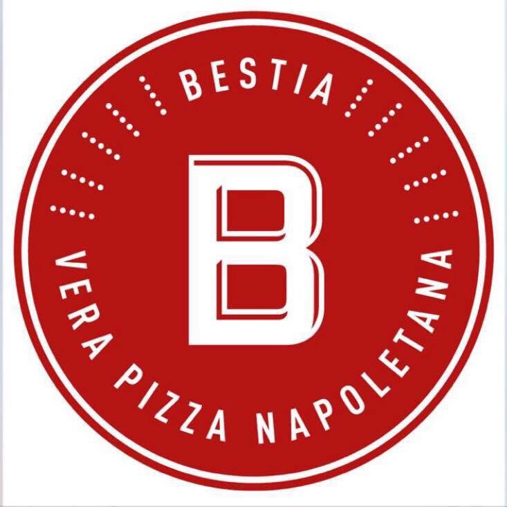Pizzeria: Bestia