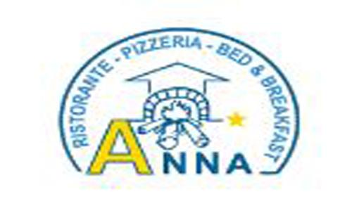 Pizzeria: Pizzeria Anna