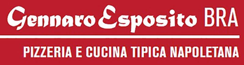 Pizzeria: Gennaro Esposito Bra