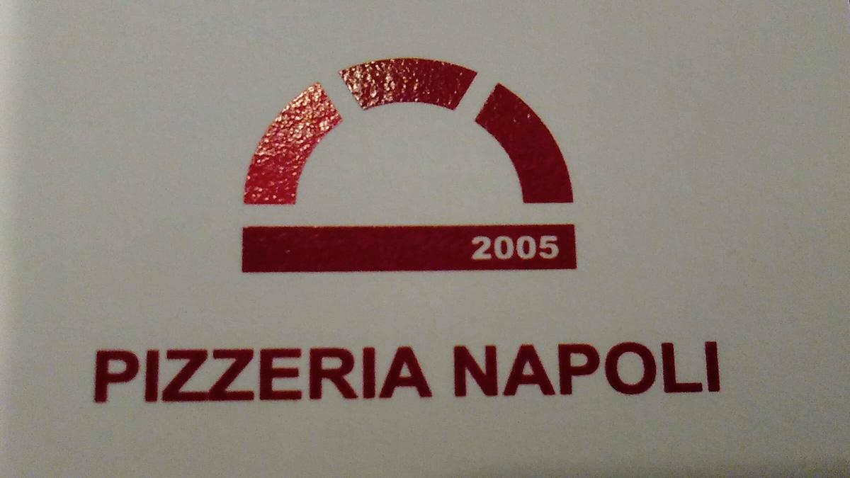 Pizzeria: Napoli